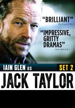 Jack Taylor : Set 2 [3-disc set]