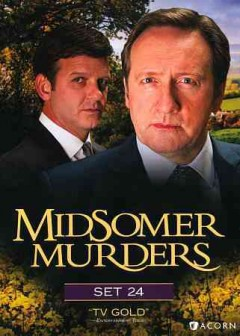 Midsomer murders : Written in the stars