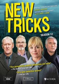 New Tricks, Season 12.