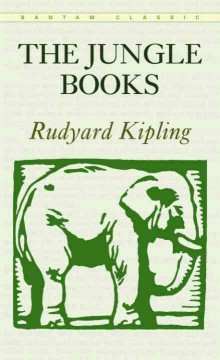 The Jungle Books (Tumblebook) - Rudyard Kipling