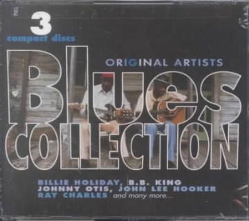 Blues collection [3-disc set].