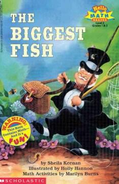 The biggest fish - Sheila Keenan