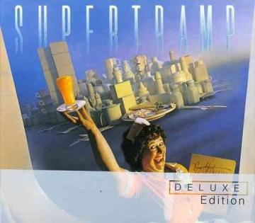 Breakfast in America -  Supertramp (Musical group)