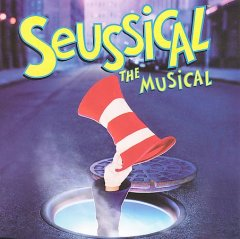 Seussical : the musical. - Stephen Flaherty