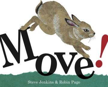 Move! - Steve Jenkins