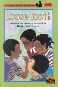 Loose tooth - Anastasia Suen