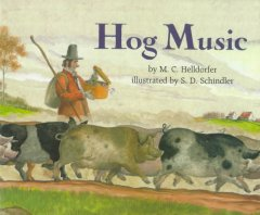 Hog music - Mary-Claire Helldorfer