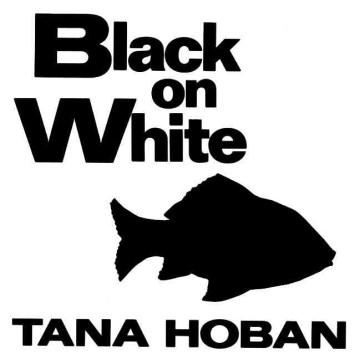 Black on white - Tana Hoban