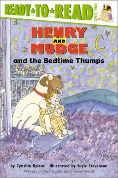 Henry and Mudge and the bedtime thumps : the ninth book of their adventures - Cynthia Rylant