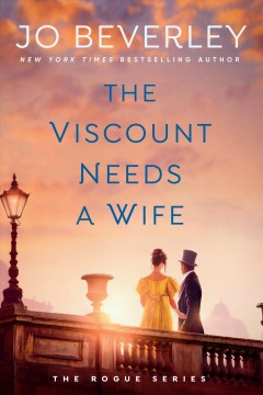 Viscount needs a wife - Jo Beverley