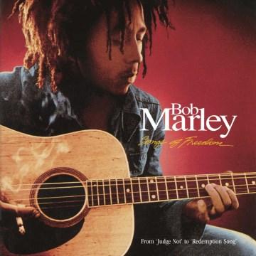 Songs of freedom - Bob Marley