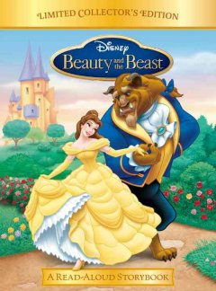 Disney's Beauty and the beast : a read-aloud storybook