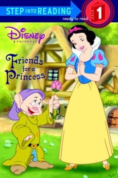 Friends for a princess - Melissa Lagonegro