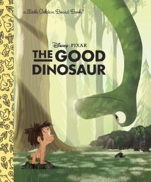 The good dinosaur - Bill Scollon