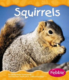 Squirrels - Emily Rose Townsend
