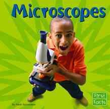 Microsopes - Adele Richardson