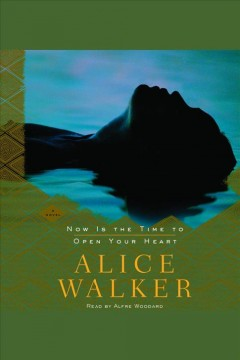 Now is the time to open your heart : [a novel] - Alice Walker