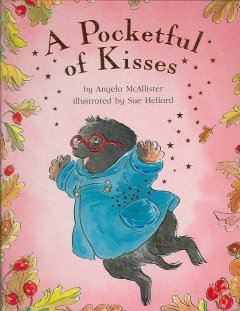 A pocketful of kisses (Tumblebook) - Angela McAllister
