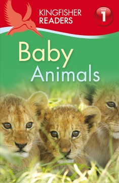 Baby animals - Thea Feldman
