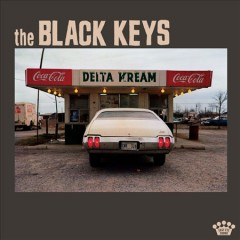 Delta Kream -  Black Keys