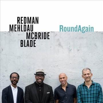RoundAgain - Joshua Redman