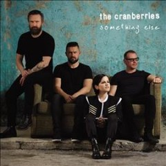 Something else - composer Cranberries (Musical group)