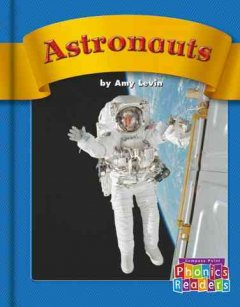Astronauts - Amy Levin