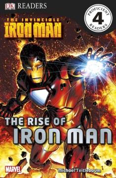 The rise of Iron Man - Michael Teitelbaum
