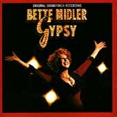 Gypsy : original soundtrack recording - Jule Styne