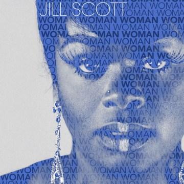 Woman - Jill Scott
