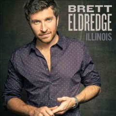 Illinois - Brett Eldredge
