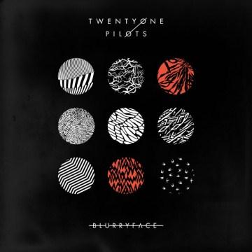 Blurryface - composer Twenty One Pilots (Musical group)
