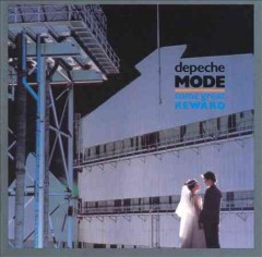 Some great reward -  Depeche Mode (Musical group)