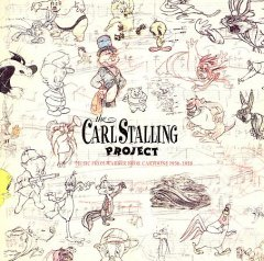 The Carl Stalling project : music from Warner Bros. cartoons, 1936-1958. - Carl W Stalling