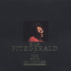 The gold collection - Ella Fitzgerald