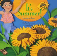 It's summer! - Linda Glaser