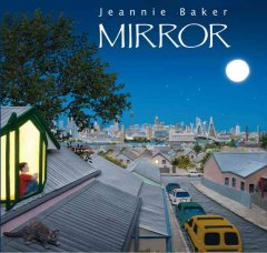 Mirror - Jeannie Baker