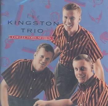 The Kingston Trio. -  Kingston Trio
