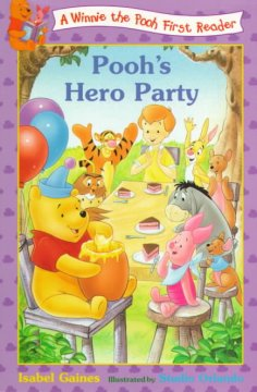 Winnie the Pooh : Pooh's hero party