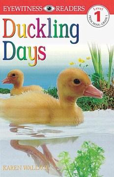 Duckling days - Karen Wallace