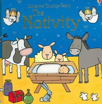 The nativity - Fiona Watt
