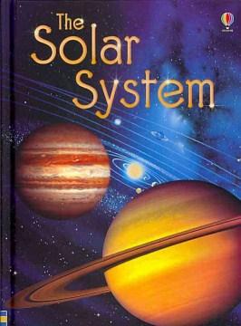 The Solar system - Emily Bone