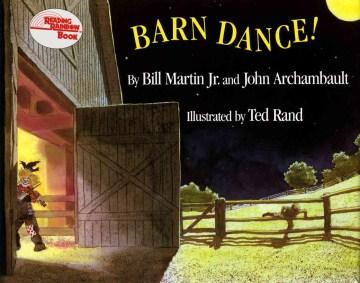 Barn dance - Bill Martin