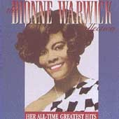 Dionne Warwick Collection: Her Greatest Hits - Dionne Warwick