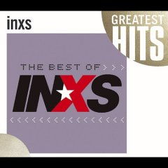 The best of INXS. -  INXS (Musical group)