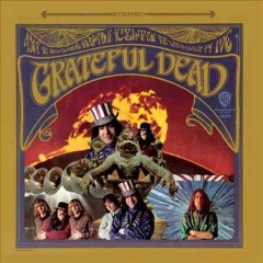 The Grateful Dead : 50th anniversary deluxe edition. - performer Grateful Dead (Musical group)