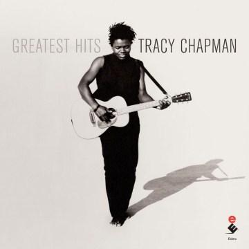 Tracy Chapman - Greatest Hits - Tracy Chapman