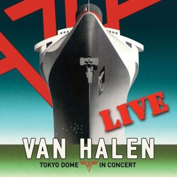 Tokyo Dome in Concert Van Halen. -  Van Halen