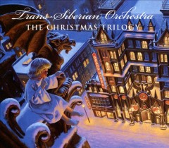 The Christmas trilogy - performer Trans-Siberian Orchestra