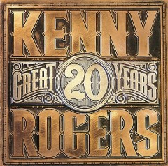 20 great years - Kenny Rogers